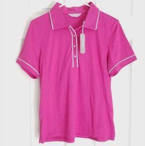 Callaway Women's Comfort Performance Pink Golf